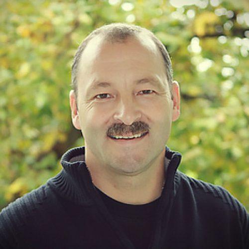 Peter Aeschbacher