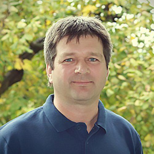 Gerhard Schädeli