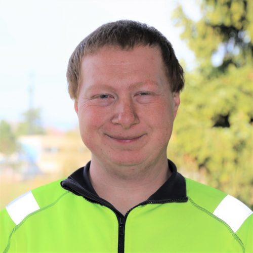 Raphael Schurter